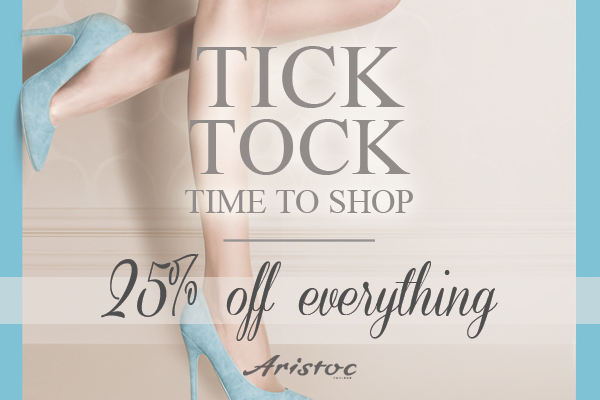 Shop the Aristoc flash sale!