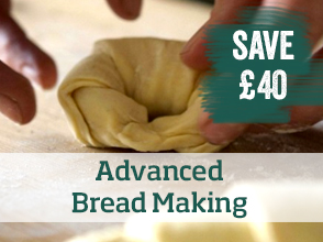 Advanced Bread course >