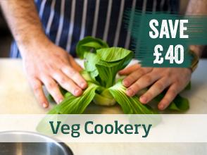 Veg Cookery course >