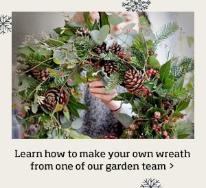 Wreath Making >
