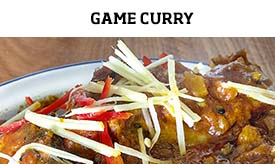 Game curry >