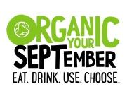 Organic your September >