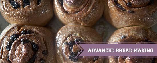 Advanced Bread Making >