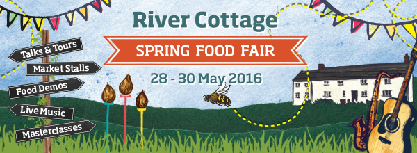 River Cottage Food Fair >