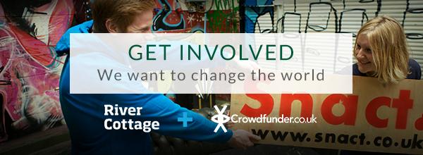 Crowdfunder >