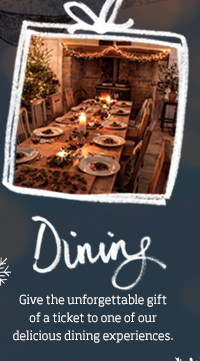 Dining Experiences at River Cottage HQ >