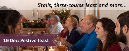 Festive Feast >