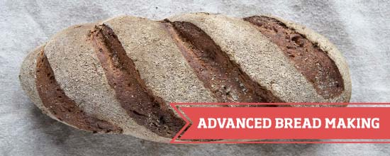 Advanced Bread at River Cottage >