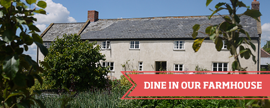 River Cottage Farmhouse Dining >