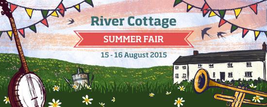 River Cottage Summer Fair >