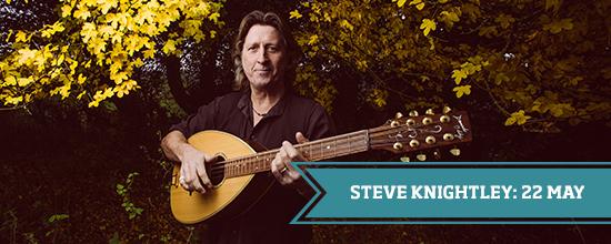 Steve Knightley >