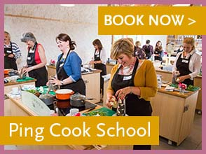 Ping Coombes Cook School >