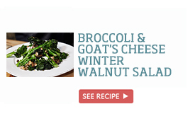 Winter salad >