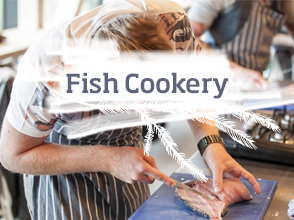Fish Cookery course >