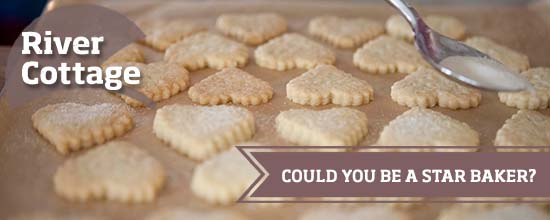 Could you be a star baker?