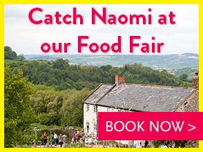 Book a Food Fair masterclass >