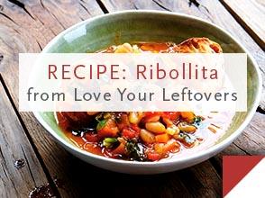 Recipe: Ribollita >