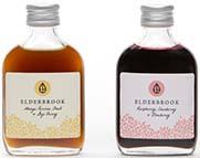 Crowdfunder: Elderbrook Cordial >