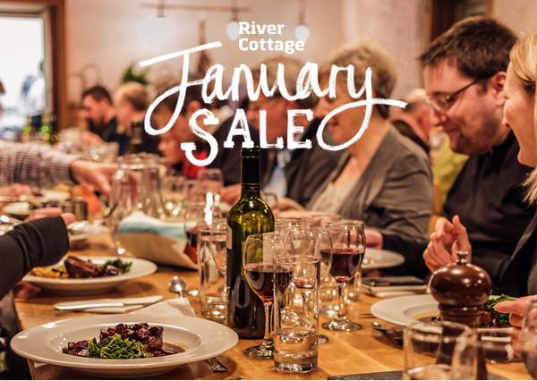 January Sale >