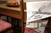 River Cottage gift shop >