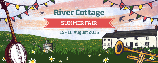 River Cottage Summer Fair >