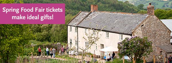 Spring Food Fair tickets >
