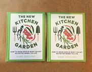 The New Kitchen Garden >