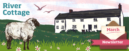 River Cottage March >