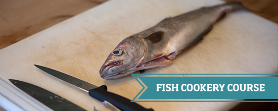 Fish Cookery at River Cottage >