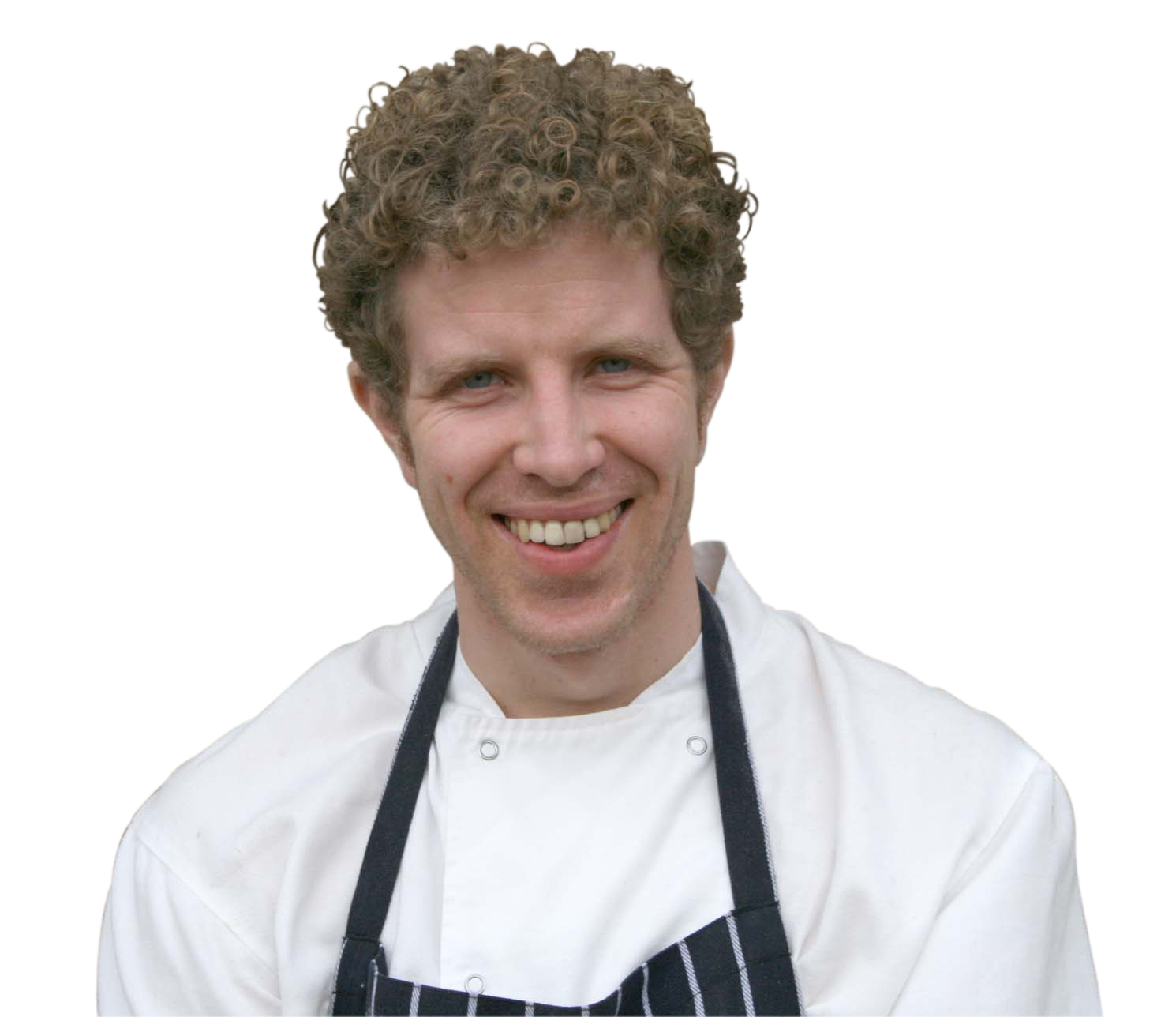 Andy Tyrrell, Chef Tutor