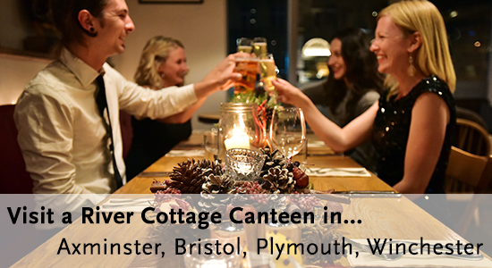 River Cottage Canteens >