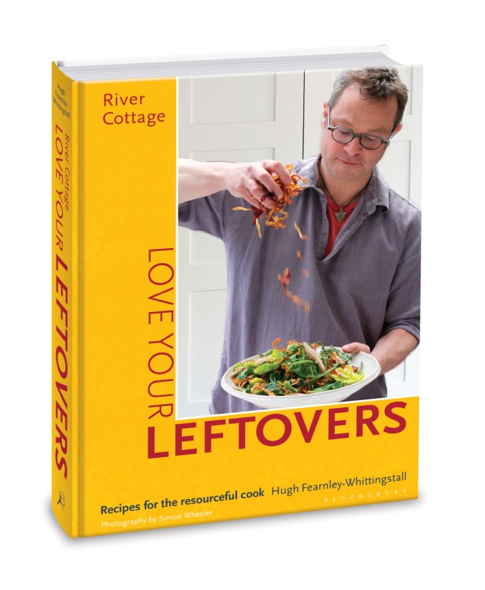 River Cottage Love Your Leftovers >