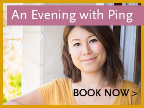 An Evening with Ping >