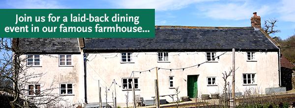 Farmhouse Dinner >