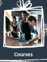 Courses at River Cottage HQ >