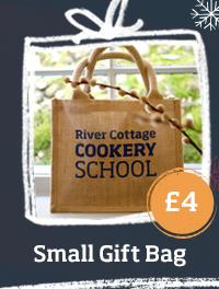 Small Gift Bag >