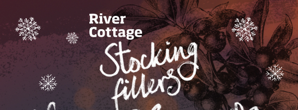 CHRISTMAS AT RIVER COTTAGE >