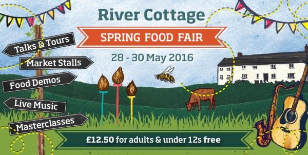 Spring Food Fair 2016 >