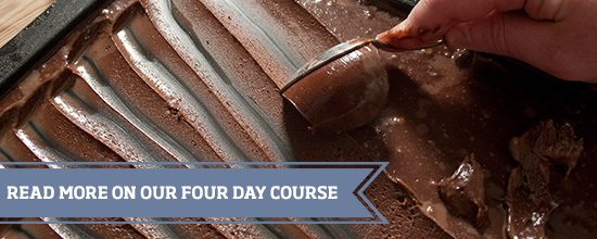Four Day Cookery Course >