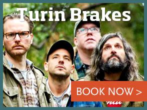 Turin Brakes >