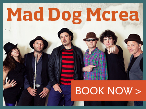 Mad Dog Mcrea >