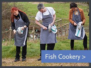 Fish Cookery >