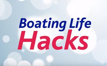 Boating Life Hacks