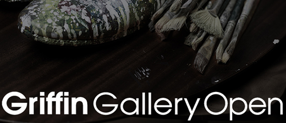 Griffin Gallery Open Flyer