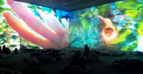 Pipilotti-Rist-Worry-Will-Vanish