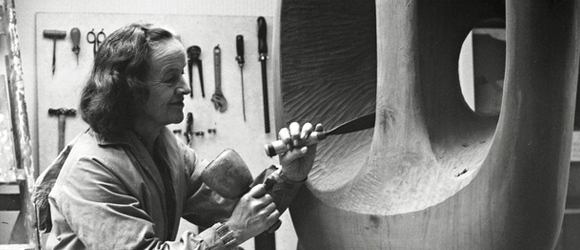 Barbara Hepworth Retrospective