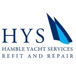 HYS Refit & Repair
