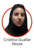 Cristina Guallar Hoyas