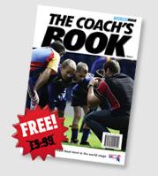 The Coach's Book