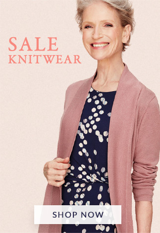 Sale Knitwear